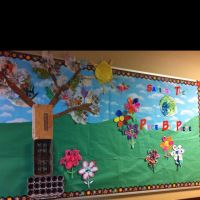 1000+ images about April Bulletin Boards on Pinterest ...