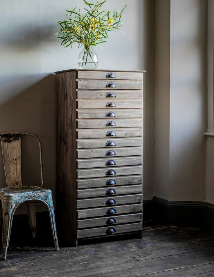1000 ideas about Vintage File Cabinet on Pinterest