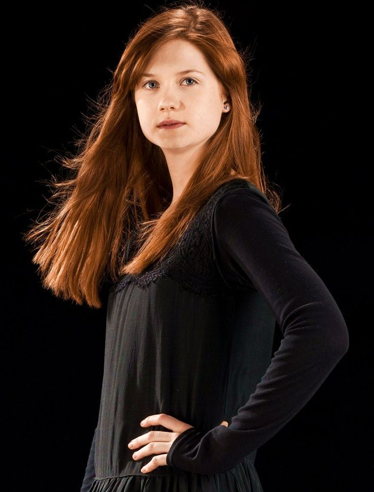17 Best Images About Bonnie Wright On Pinterest Hogwarts