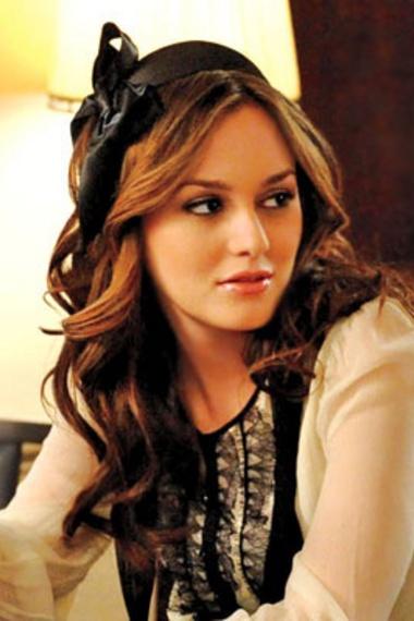 25 Best Ideas About Blair Waldorf Hairstyles On Pinterest Blair