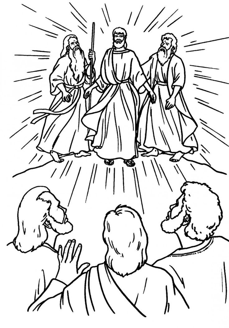 27 best Transfiguration images on Pinterest