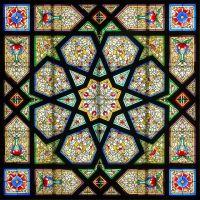 1000+ images about Turkish Ottoman slamic Art on ...