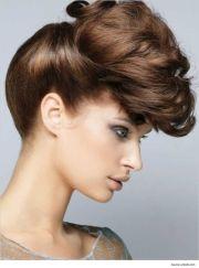 ideas mohawk hairstyles