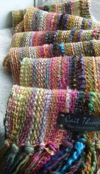 Best 25+ Woven scarfs ideas on Pinterest