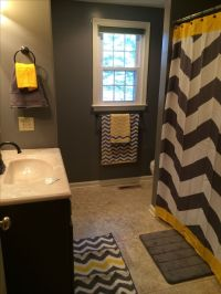 25+ Best Ideas about Grey Chevron Curtains on Pinterest ...