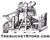 44 best images about Trebuchet and Catapult on Pinterest