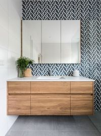 25+ best ideas about Bathroom Feature Wall on Pinterest ...