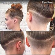 undershave haircut - google