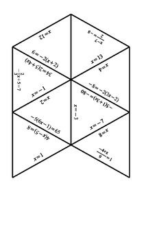 1000+ images about Algebra 1 Linear Equations on Pinterest