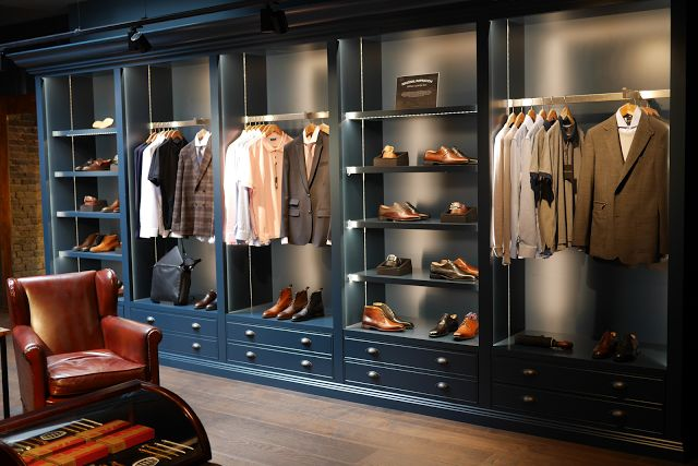 19 best images about Menswear Stores To Visit In London on Pinterest  Gin distillery Workshop