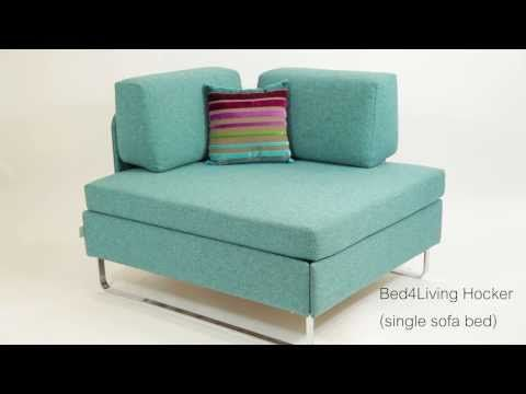 How about this for a stylish armchair/all the time use