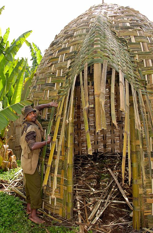 17+ Images About ♥african Traditional Huts♥ On Pinterest