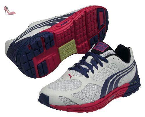 puma faas v s womens chaussure de course a pied chaussures puma