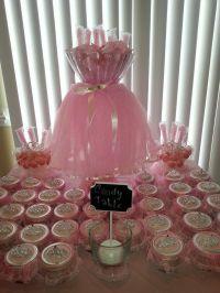Best 20+ Tutu Baby Showers ideas on Pinterest | Baby ...