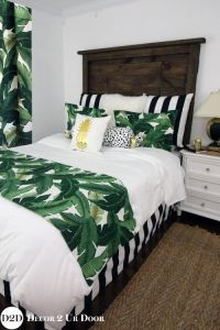 25+ best ideas about Tropical Bedding on Pinterest ...