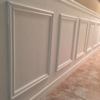 25+ best ideas about Wainscoting hallway on Pinterest