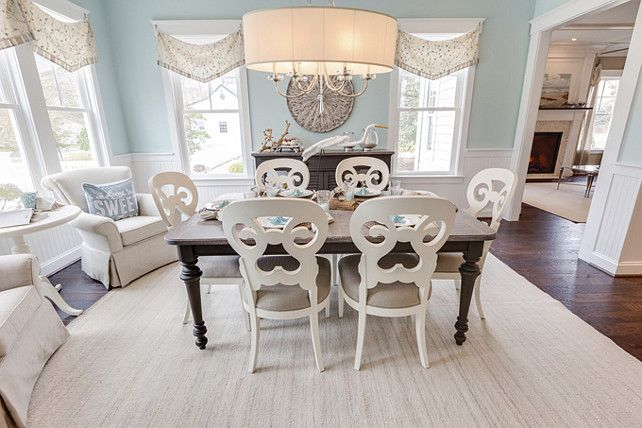 Dining Room Dining Room Paint Color Is Sherwin Williams