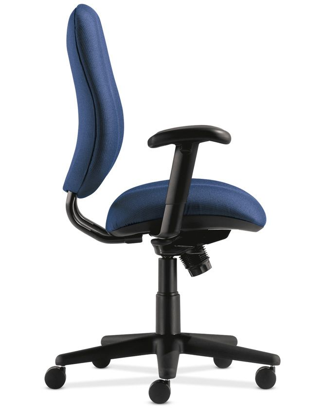Allsteel Trooper chair office furniture  HAVE A SEAT