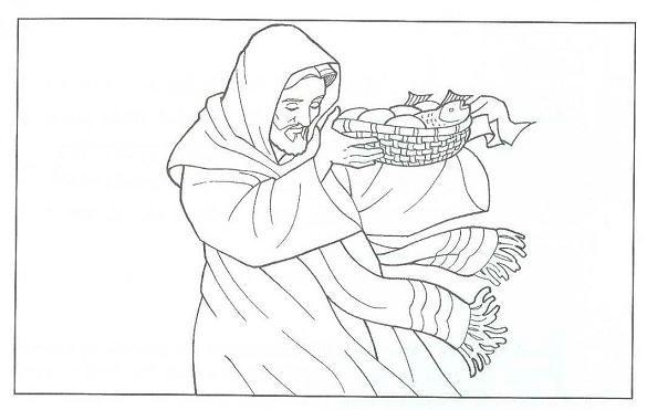 14 best images about Multiplicación de los panes y los