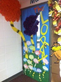 1000+ images about Seuss doors on Pinterest | Earth day ...