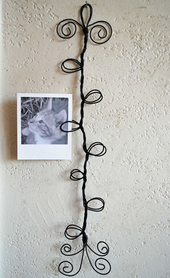 194 Best images about Wire Stands/Display holders on