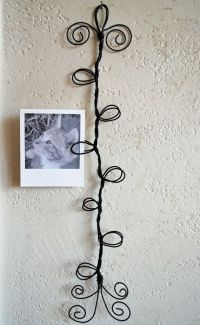 194 Best images about Wire Stands/Display holders on ...