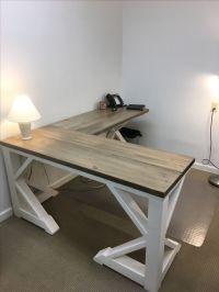 25+ best ideas about Farmhouse Desk on Pinterest