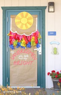 Teacher Appreciation Door Ideas: a collection of Kids and ...