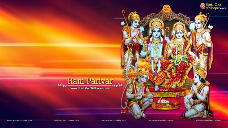 Ram Darbar 3d Wallpaper Ram Parivar Wallpapers Images Amp Photos Free Download