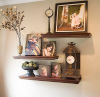 25+ Best Ideas about Photo Wall Arrangements on Pinterest ...
