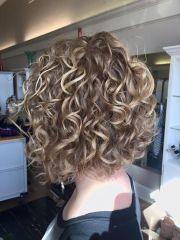 perm hair ideas