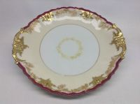 202 best images about LIMOGES: TABLEWARE on Pinterest
