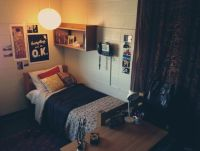 Cozy dorm room lighting - warm lighting - dorm decor ...