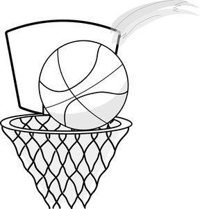 25+ best ideas about Basketball Clipart on Pinterest