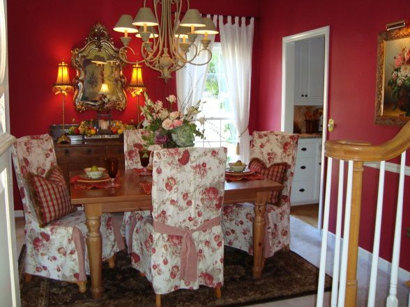25+ Best Ideas About Country Dining Rooms On Pinterest