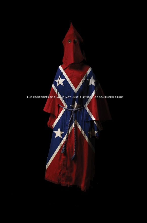 The Confederate Flag Is Not Just A Symbol Of Southern Pride Racism Southern Pride