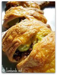 1000+ ideas about Sandwich Ring on Pinterest | Turkey Club ...