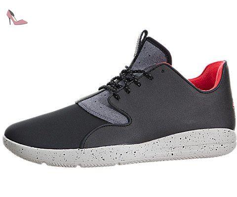 nike jordan eclipse holiday chaussures de sport homme differents coloris noir rouge