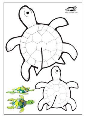 Best 25+ Turtle crafts ideas on Pinterest