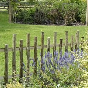 25 Best Ideas About Rustic Fence On Pinterest Rustic Fencing