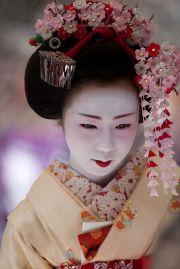 > japanese geisha
