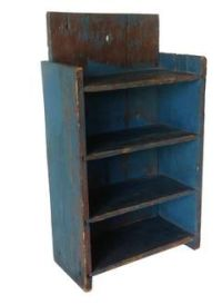 331 best images about Colonial and Primitive Shelves on ...