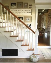 25+ best ideas about Gallery Wall Staircase on Pinterest