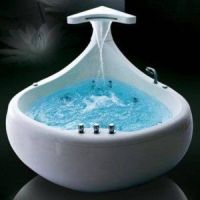 10+ images about Unique Bathtubs on Pinterest | Bathroom ...