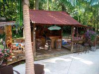 Perfect Tiki Patio Design Ideas