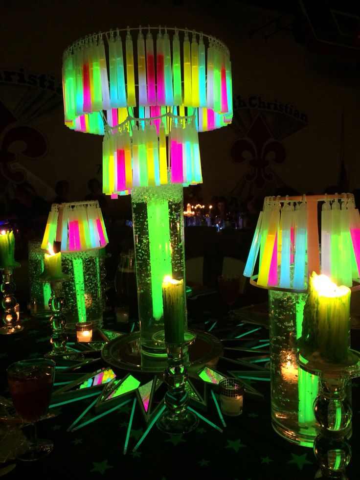 17 Best images about Glow sticks on Pinterest  Glow Polymers and Vases