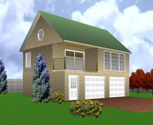 25 best images about apartment garages on Pinterest  Craftsman Carriage house plans and Car
