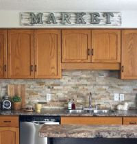 Best 20+ Oak Kitchens ideas on Pinterest | Oak island ...