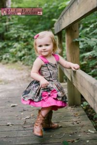 25+ best ideas about Baby girl camo on Pinterest | Camo ...