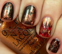 124 best images about Fall 2013nail art on Pinterest ...